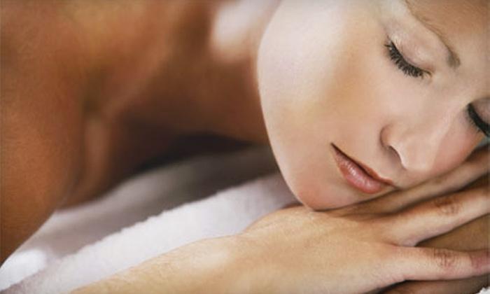Reiki Happens - Stephen Foster: $37 for a 60-Minute Reiki or Massage Session at Reiki Happens ($75 Value)
