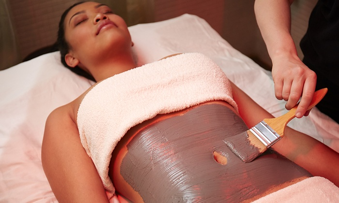 Skin Care by Heidi - Inside Truesdell Salon and Spa: $39 for a Mud or Seaweed Body Wrap at Skin Care by Heidi ($85 Value)
