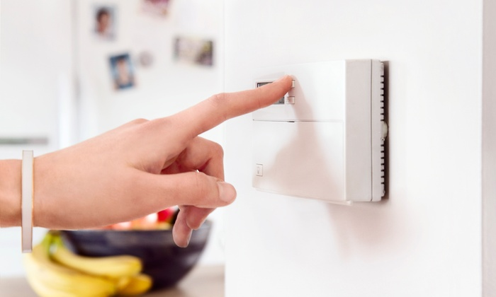 ABCC Temperature Control LLC - Central Jersey: $39 for A/C or Furnace Tune-Up from ABCC Temperature Control LLC ($240 Value)