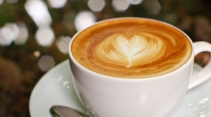 Fearless Coffee: 60% off at Fearless Coffee
