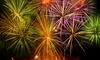 50% Off at CaseLot Fireworks