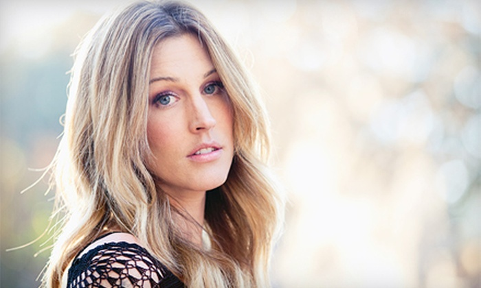Angela Colson Reflections - Downtown Tempe: Haircut and Blow-Dry with Optional Partial Highlights or Color at Angela Colson Reflections (Up to 51% Off)