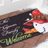 Up to 68% Off Personalized Doormat from Personal Creations