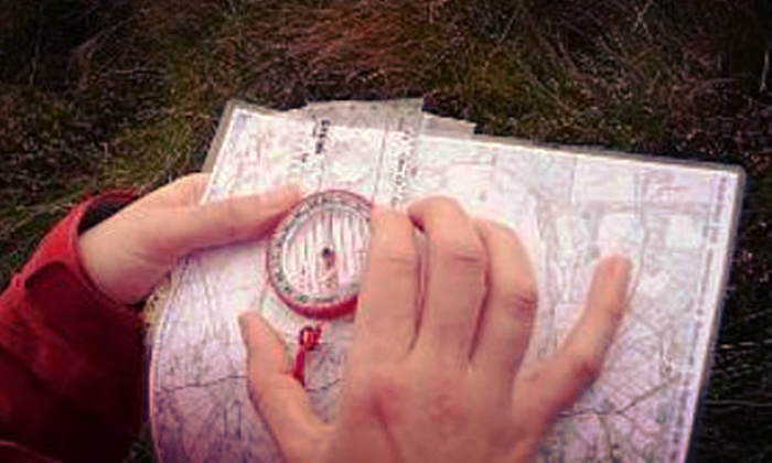 Treks and Tracks - Multiple Locations: Navigation and Orienteering Class for One or Two from Treks and Tracks (Up to 58% Off)