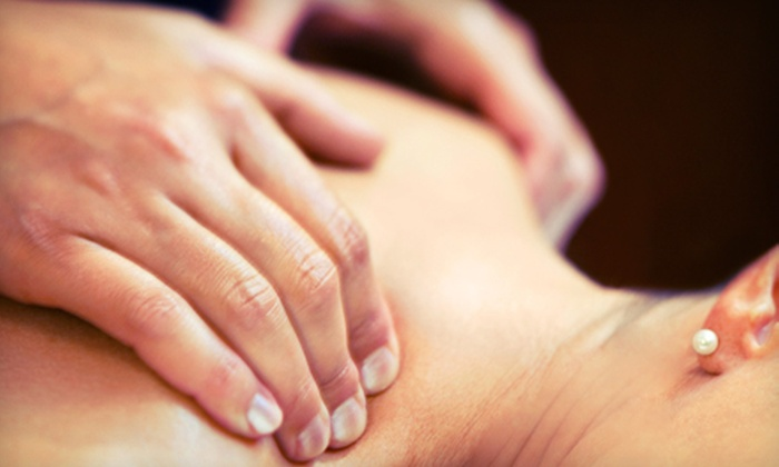 Sunset Massage - St. Francis: One or Three 60-Minute Regular or Deep-Tissue Massages at Sunset Massage (Up to 63% Off)