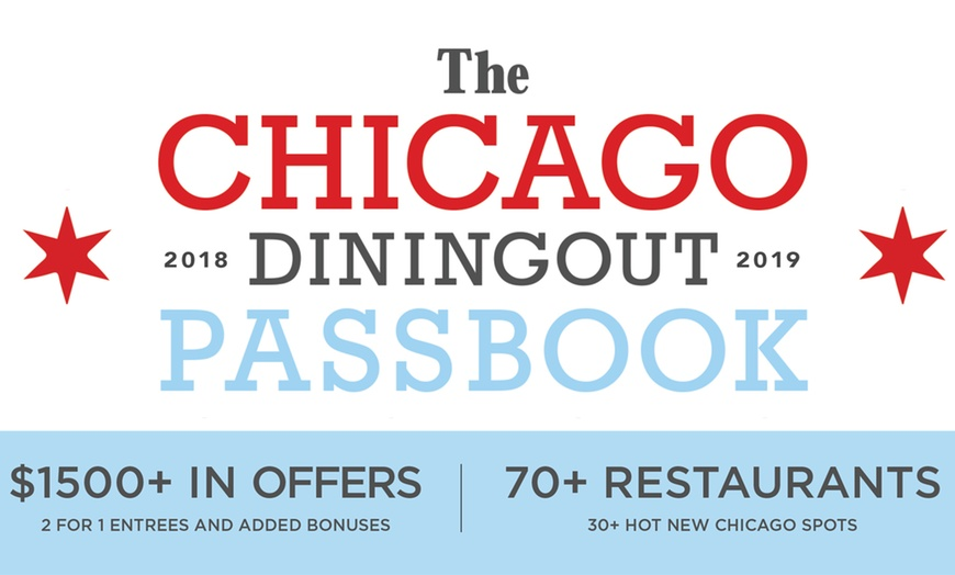 Diningout Chicago Passbook Diningout Chicago Groupon