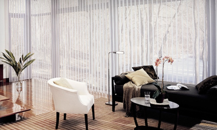 74 Off Window Treatments From The Blind Guys