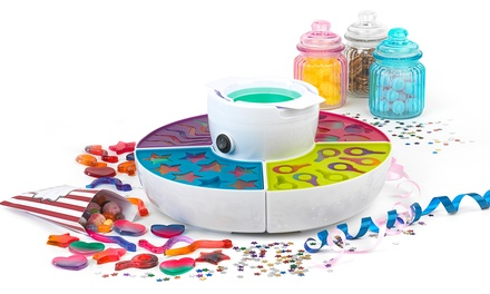 Giles and Posner Jelly Treat Maker