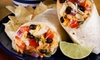 El Jardin - North Side: $12 for $25 Worth of Mexican Food at El Jardin. Two Options Available.