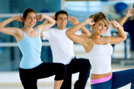 Eight Weeks of Gym Membership at Best Bodies of Meridian (36% Off)