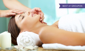 Up to 44% Off Massages, Facials, and Pedicures at The I Spa at the InterContinental Hotel, plus 6.0% Cash Back from Ebates.
