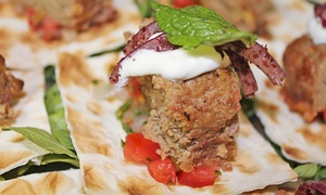 Sam and Rosco's: $17 for $30 Worth of Continental and Italian Fare and Drinks at Sam and Rosco's