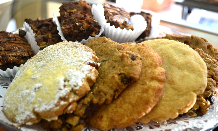 Hometown Cookie Co. & Bakery - Northwest Crossing Shopping Center: $10 for $20 Worth of Baked Goods at Hometown Cookie Co. & Bakery