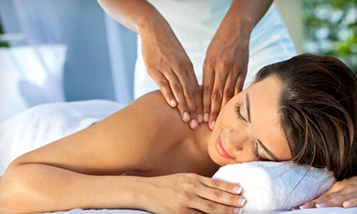 Milton Hill Sport & Spa - Milton: $49 for a 60-Minute Swedish or Deep-Tissue Massage at Milton Hill Sport & Spa (Up to $95 Value)