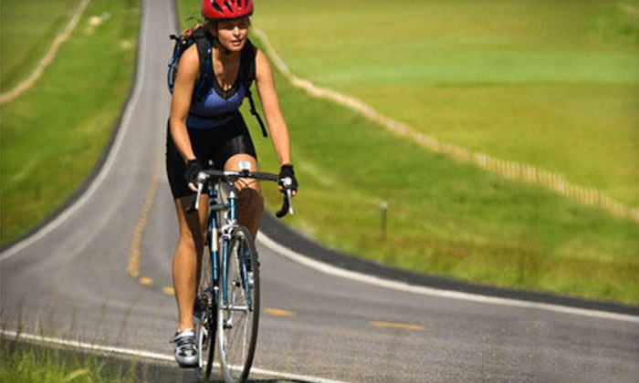 South Side Cyclery - Multiple Locations: Bicycle Tune-Up or $15 for $30 Worth of Cycling Equipment at South County Cyclery