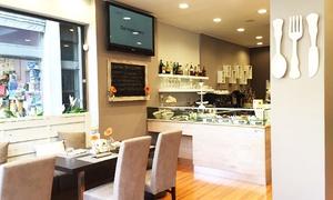 Bistrot Wine Bar (Mariano Comense): Apericena con cocktail a scelta, taglieri e piatti caldi o freddi al Bistrot Wine Bar