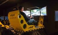 3 sessions de 10 min sur F1, Rallye, GT pour 1, 2 ou 4 personnes dès 29 € au Paddock