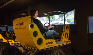 Le Paddock: 3 sessions de 10 min sur F1, rallye, GT pour 1, 2 ou 4 personnes dès 29,90 € au Paddock