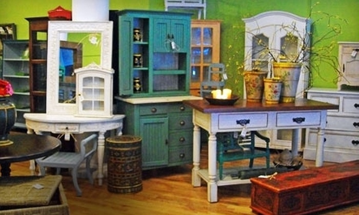 Nadeau - Sedgefield: $50 for $100 Worth of Furniture and Home Decor at Nadeau