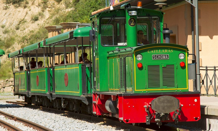 Resultado de imagen de tren lillet