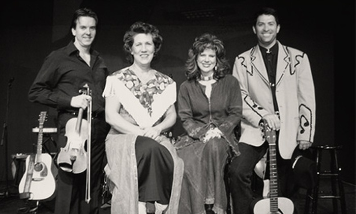 """Heaven's Little Honky Tonk - Brockville Arts Centre: """"Heaven's Little Honky Tonk"""" at Brockville Arts Centre on July 17 or 18 (Up to 49% Off)"""