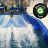 Up to 55% Off Indoor Surfing at Surf Style