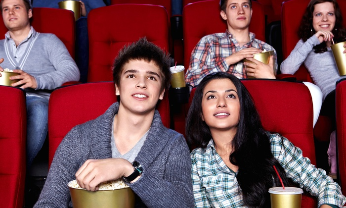 Balboa Theatre - Outer Richmond: $40 for Five Groupons, Each Good for $10 Worth of Movies and Snacks at Balboa Theatre ($50 Total Value)
