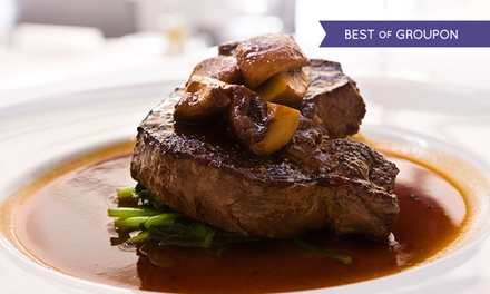 Starter & Main Course For Two for or Four at Copan (Up to 57% Off)