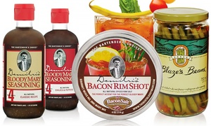 Demitri's Ultimate At-Home Bloody Mary Kit