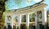 Spa Albergo Delle Terme - Fiuggi: Fiuggi Terme - percorso Spa con Prosecco, massaggio da 50 minuti, cena e camera day use per 2 persone (sconto 75%)
