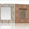Up to 61% Off Handcrafted Mirrors
