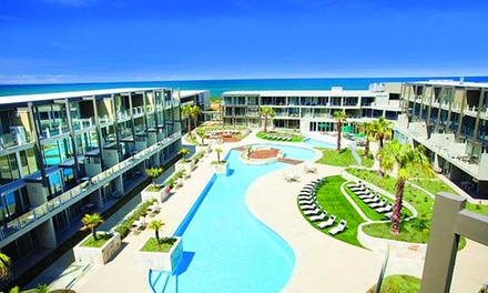 Great Ocean Road: TwoNight Room or Apartment Stay for Two or Four People at Beachfront Resort Torquay