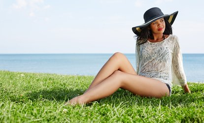 Laser <strong>Hair-Removal</strong> Treatments at Clear Cosmetic Clinic (Up to 76% Off)