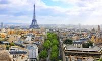 Proche de Paris: 1 à 3 nuits pour 2 avec parking et petit déjeuner en option au Kyriad Prestige Boulogne-Billancourt 4*