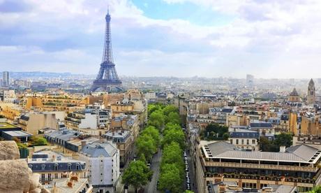 Cerca de París: 1 a 3 noches para 2 con parking y opción a desayuno en el Hôtel Paris Boulogne 4*