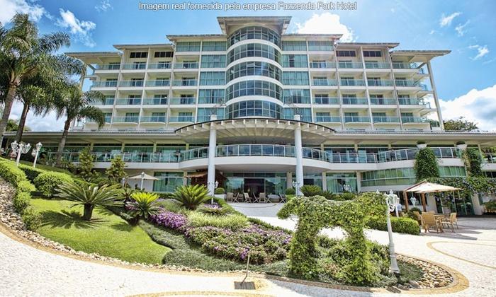 Fazzenda Park Hotel Merchandising Br Oferta Do Dia