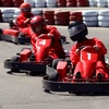 Up to 52% Off Go-Karting at Charleston Rush Speedway