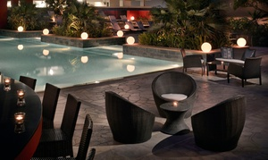 Quantum: Up to 20 Days of Pool, Gym, Sauna and Jacuzzi Day pass at Quantum, H Hotel
