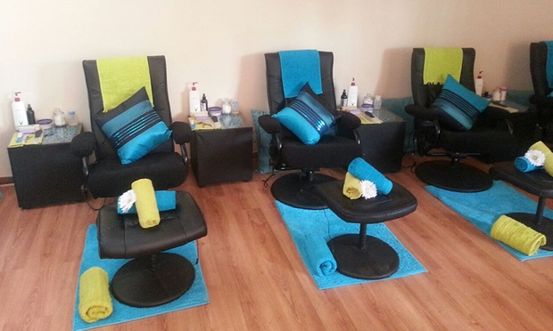 Summer splash spa packages from r450 at bella divas day spa - Diva salon and spa ...
