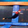Up to 50% Off Jump Sessions or Party at Sky Zone