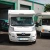 Motorhome or Caravan Service