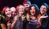 Lazyday Charlotte - Tilt on Trade: Pink & Drink Bar Crawl for Two, Four, or One on Saturday, October 11 (62% Off)