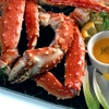 Up to 50% Off Steak and Seafood at Boston Hotel