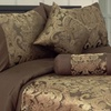 $59.99 for a Lavish Home Comforter Set