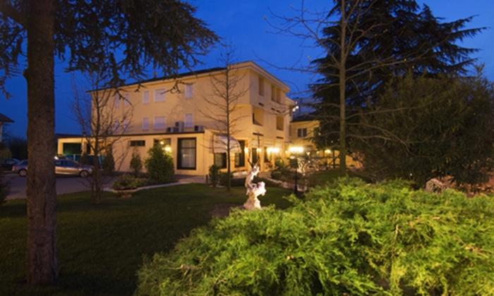 Hotel Verona Abano Terme Groupon