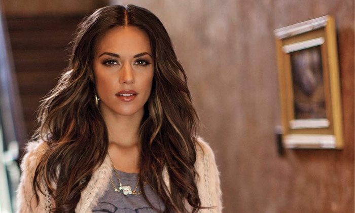 Jana Kramer and Craig Wayne Boyd - Coral Springs Center for the Arts: A Country Christmas with Jana Kramer and Craig Wayne Boyd on Friday, December 18, at 8 p.m.