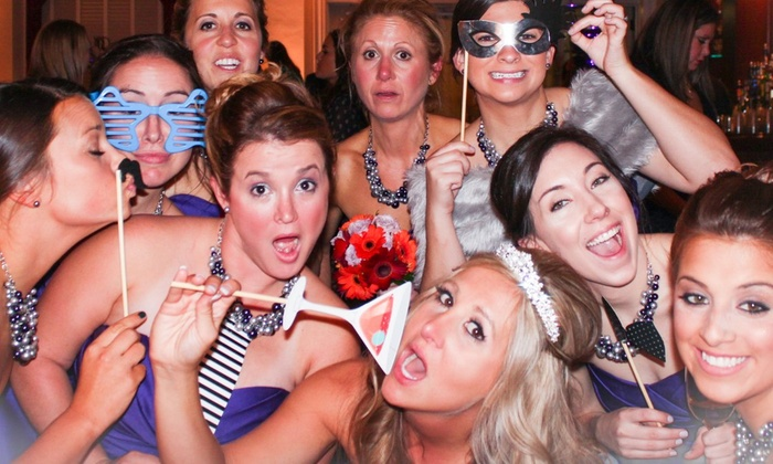 Steven B Photos - Allentown / Reading: $275 for $500 Worth of Photo-Booth Rental — Steven B Photos