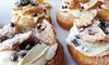 Adrienne & Co Donuts and Desserts - Multiple Locations: $14.50 for Two vouchers, Each Good for One Dozen Donuts at Adrienne & Co Donuts and Desserts ($26 Value)