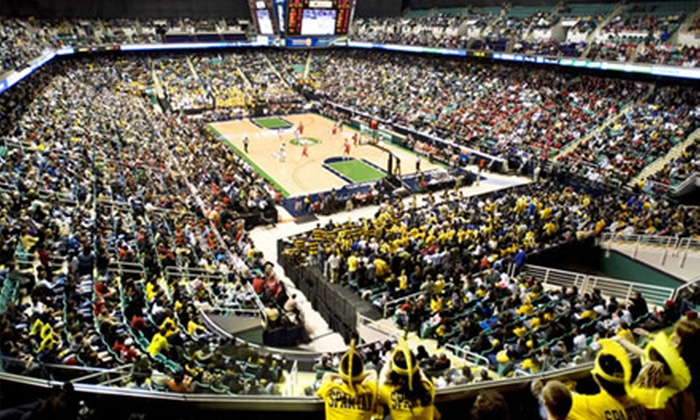 UNCG Spartans vs. High Point Men's Basketball - Greensboro Coliseum Complex: UNCG Men's Basketball Season Opener at Greensboro Coliseum Complex on November 8 (49% Off)