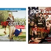 Bad Grandpa and Jackass Collection